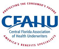 Central Florida Association of Health Underwriters logo