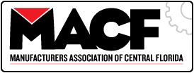 Manufacturers Association of Central Florida logo