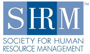Society of Human Resource Management logo